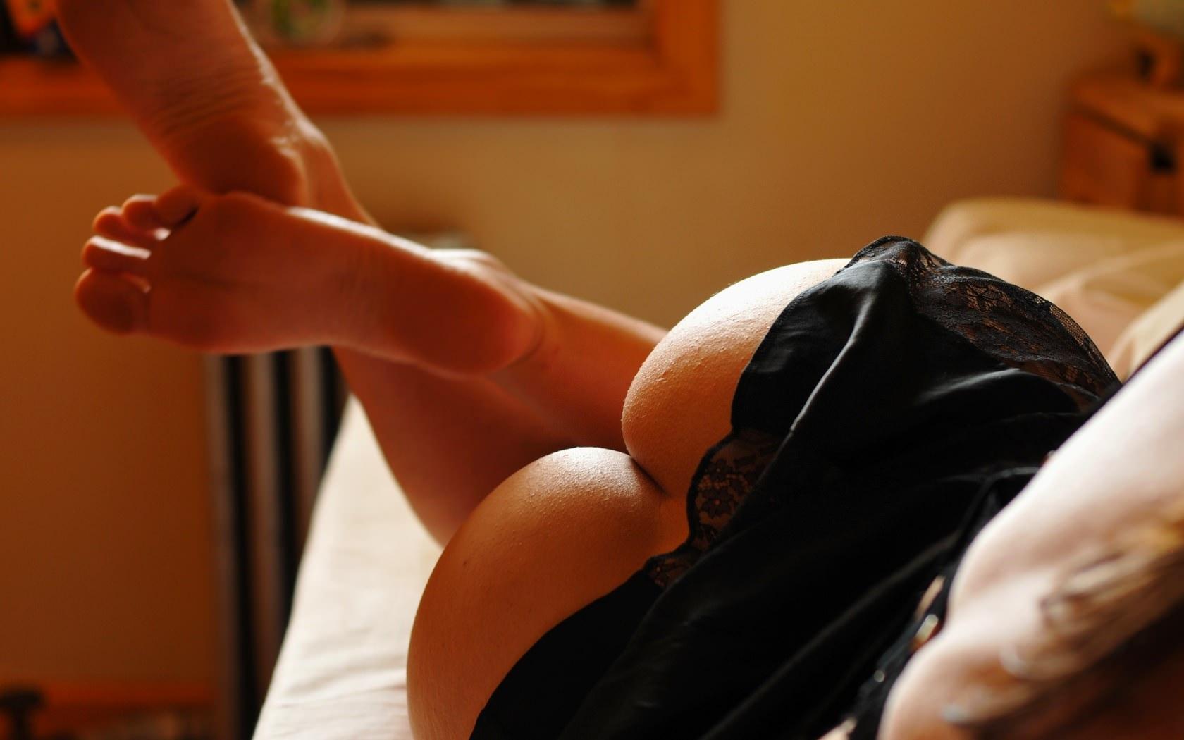 Сексуальные девушки в ночных рубашках 18 фотография