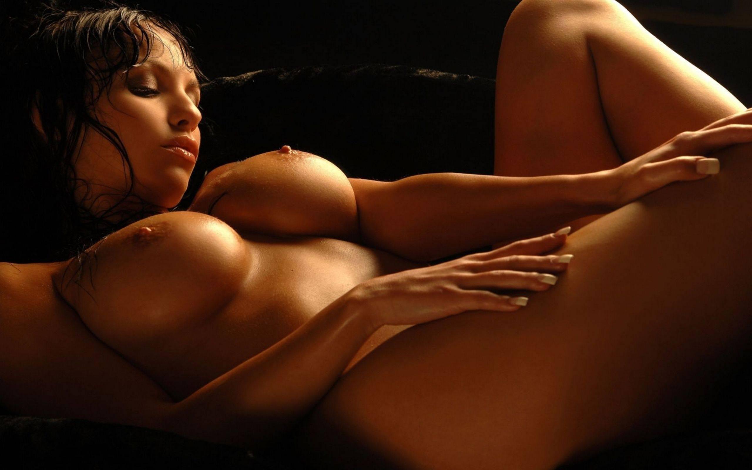 Самые Красивые Обнаженные Сексуальные Девушки