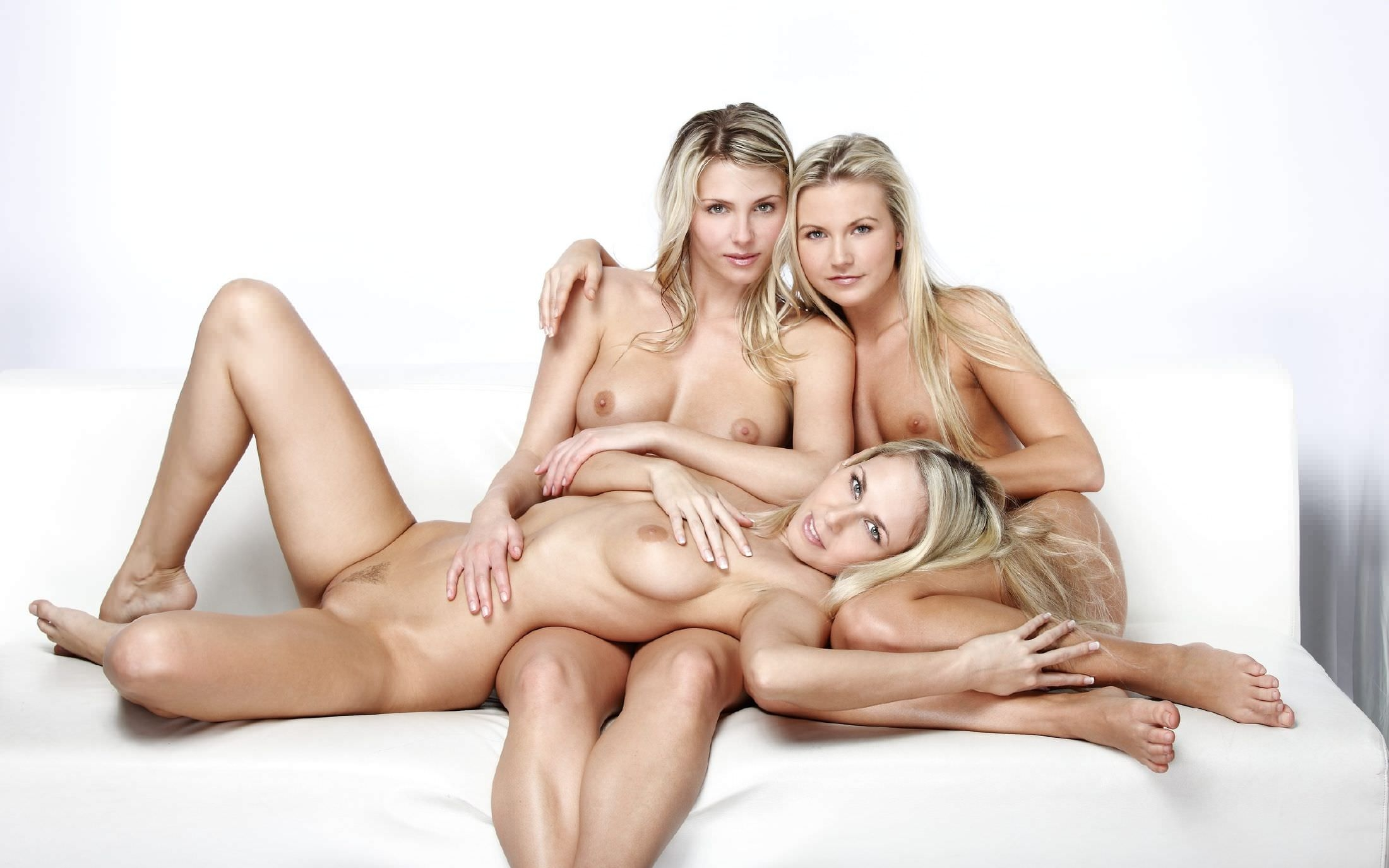Секс блондинки цирк 11 фотография