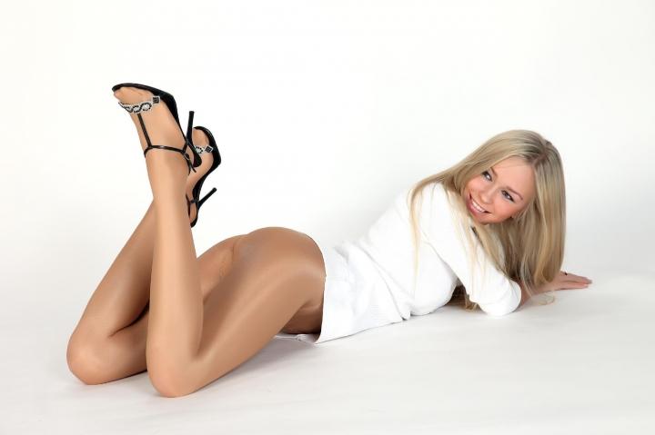 сексуальные девушки фото в колготках