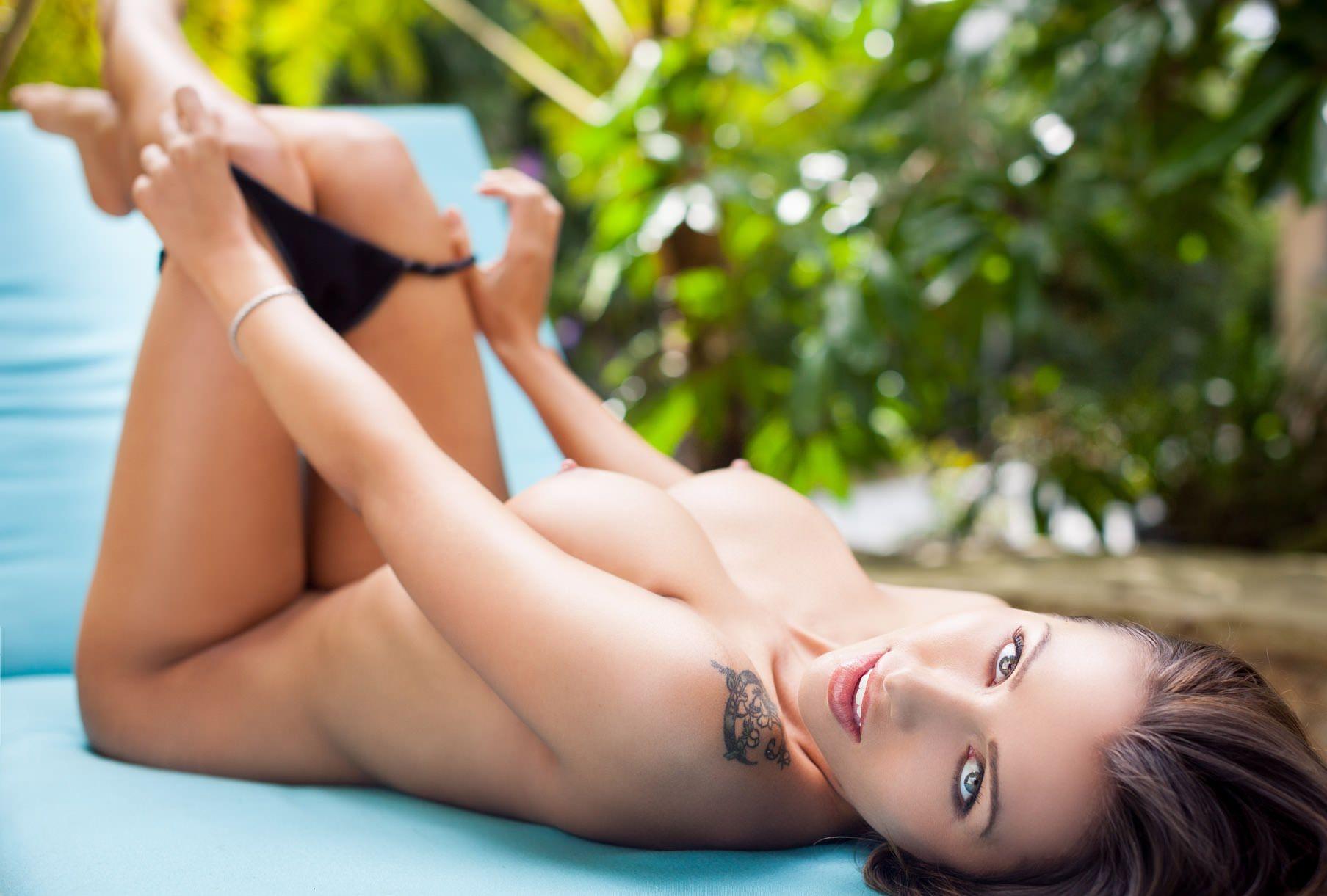 Casey osu nude