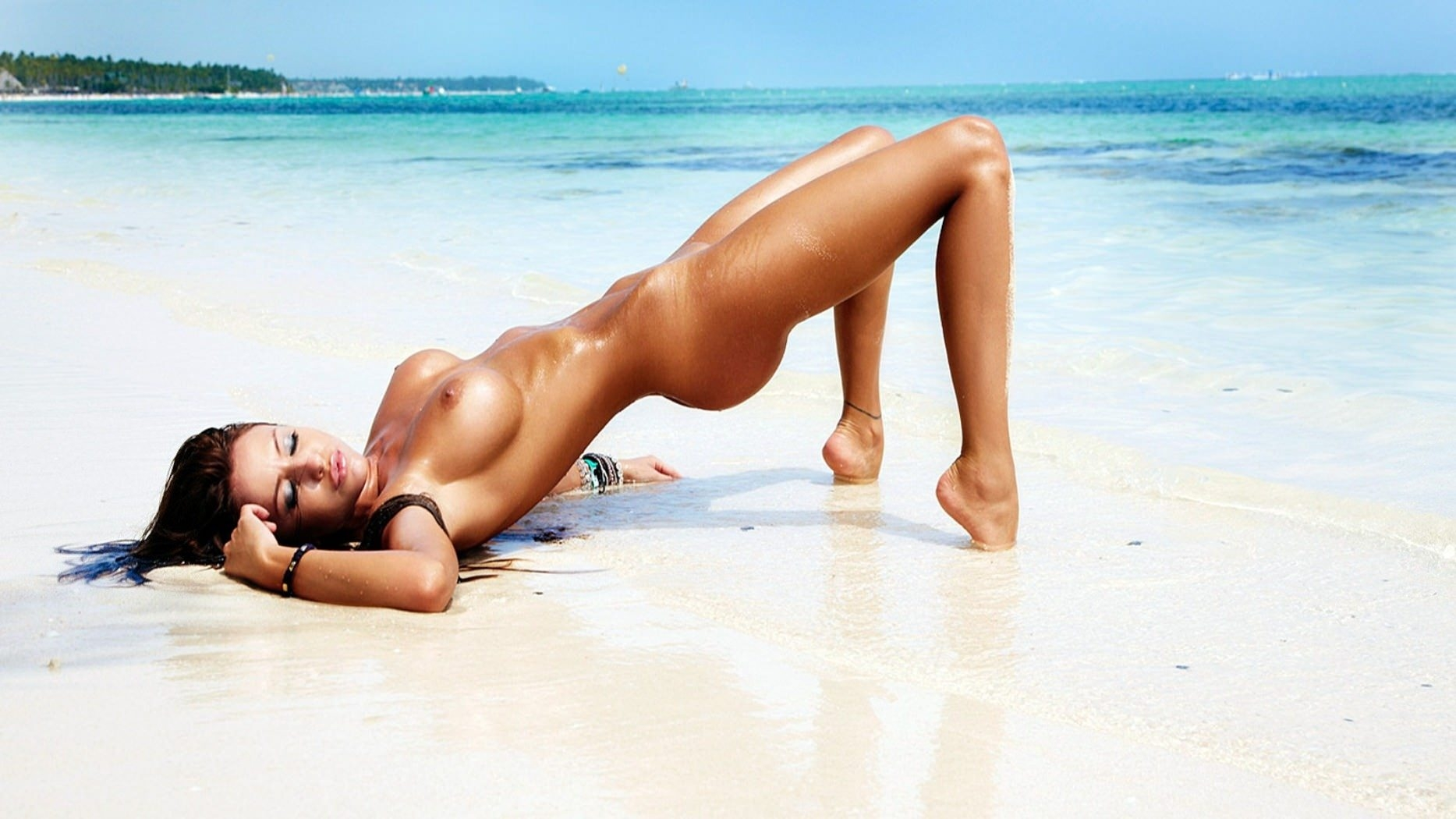 Erotic Beach Stock Photos And Images