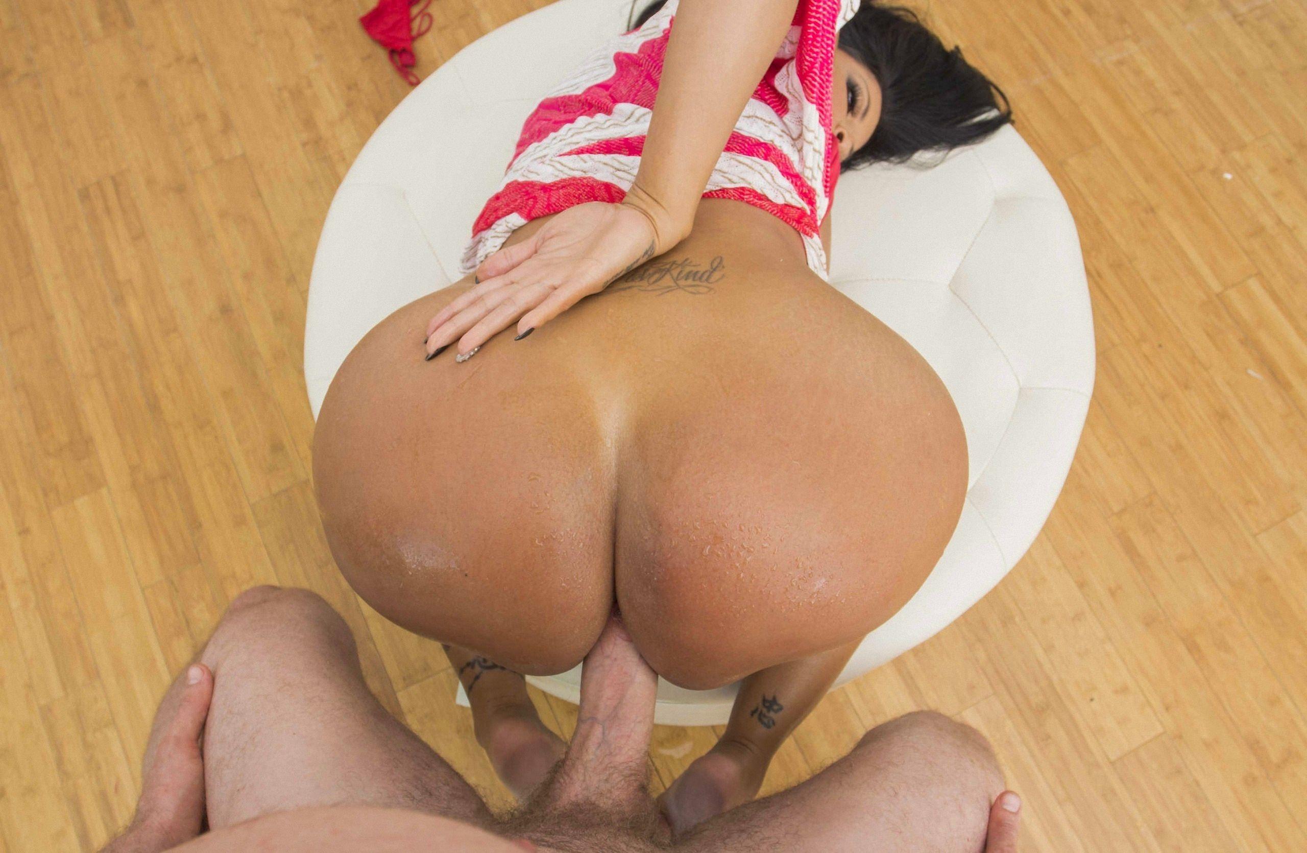 Big Butt Pov
