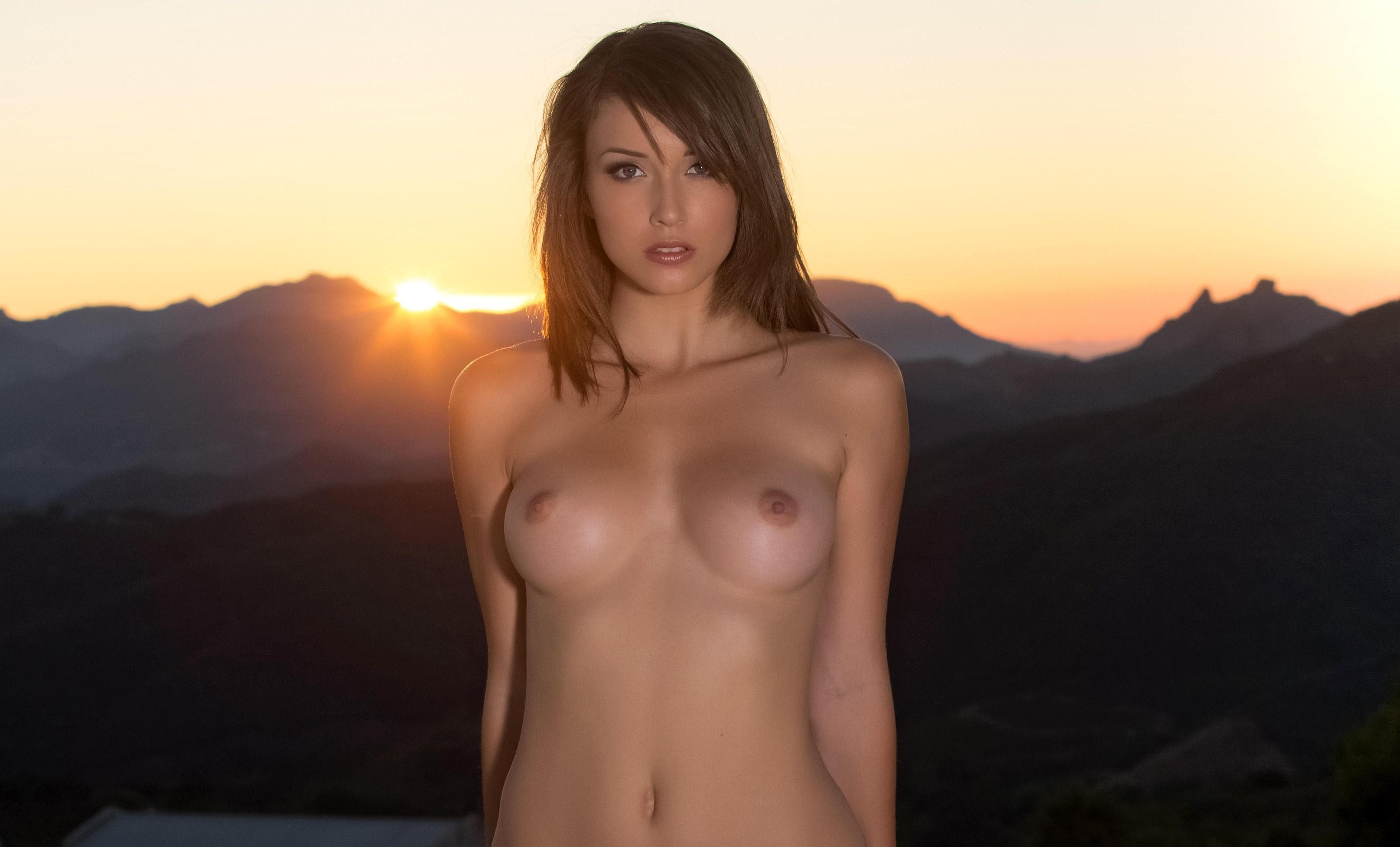 Perfect nude girl hd