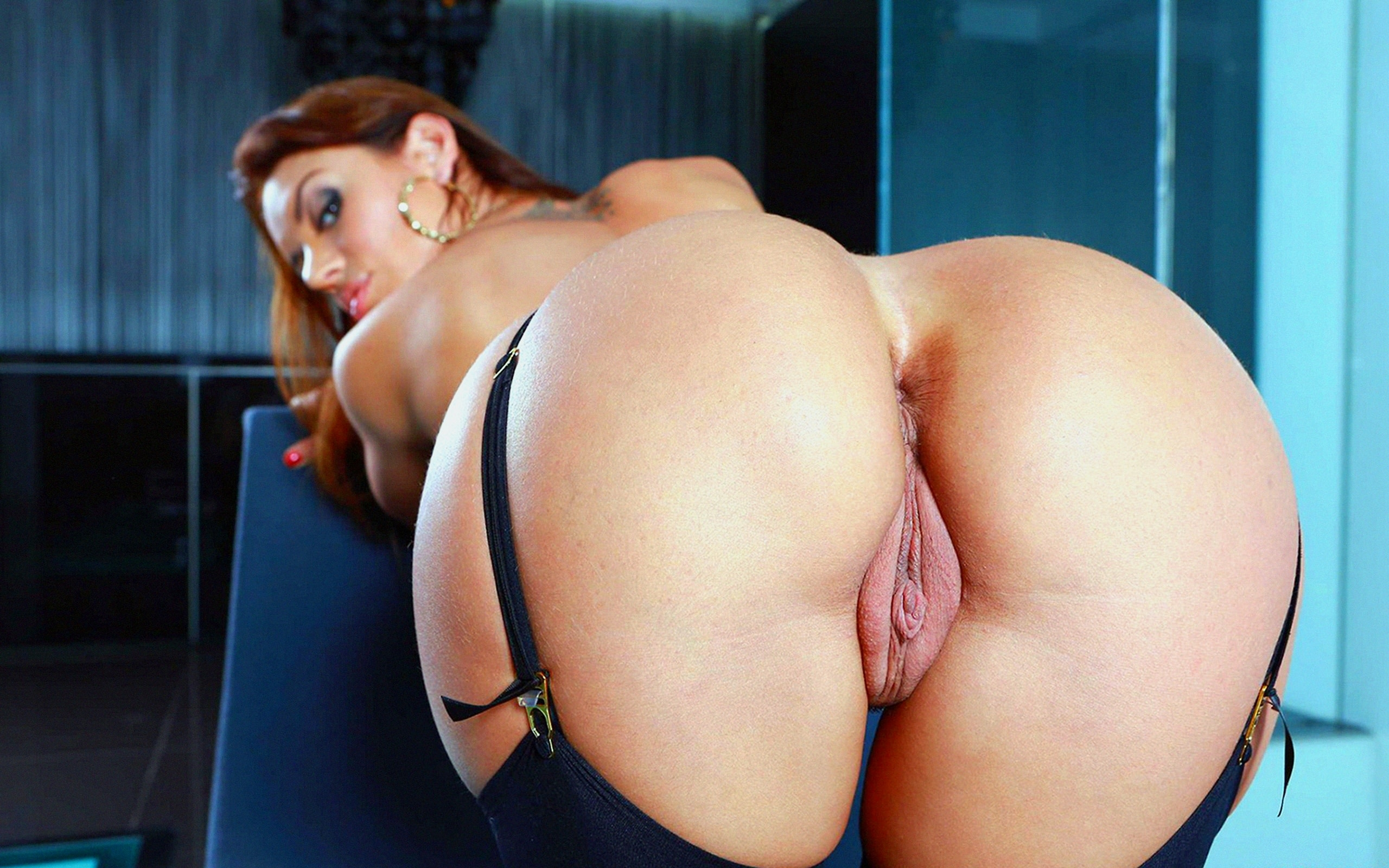Hot Female Butt Porn