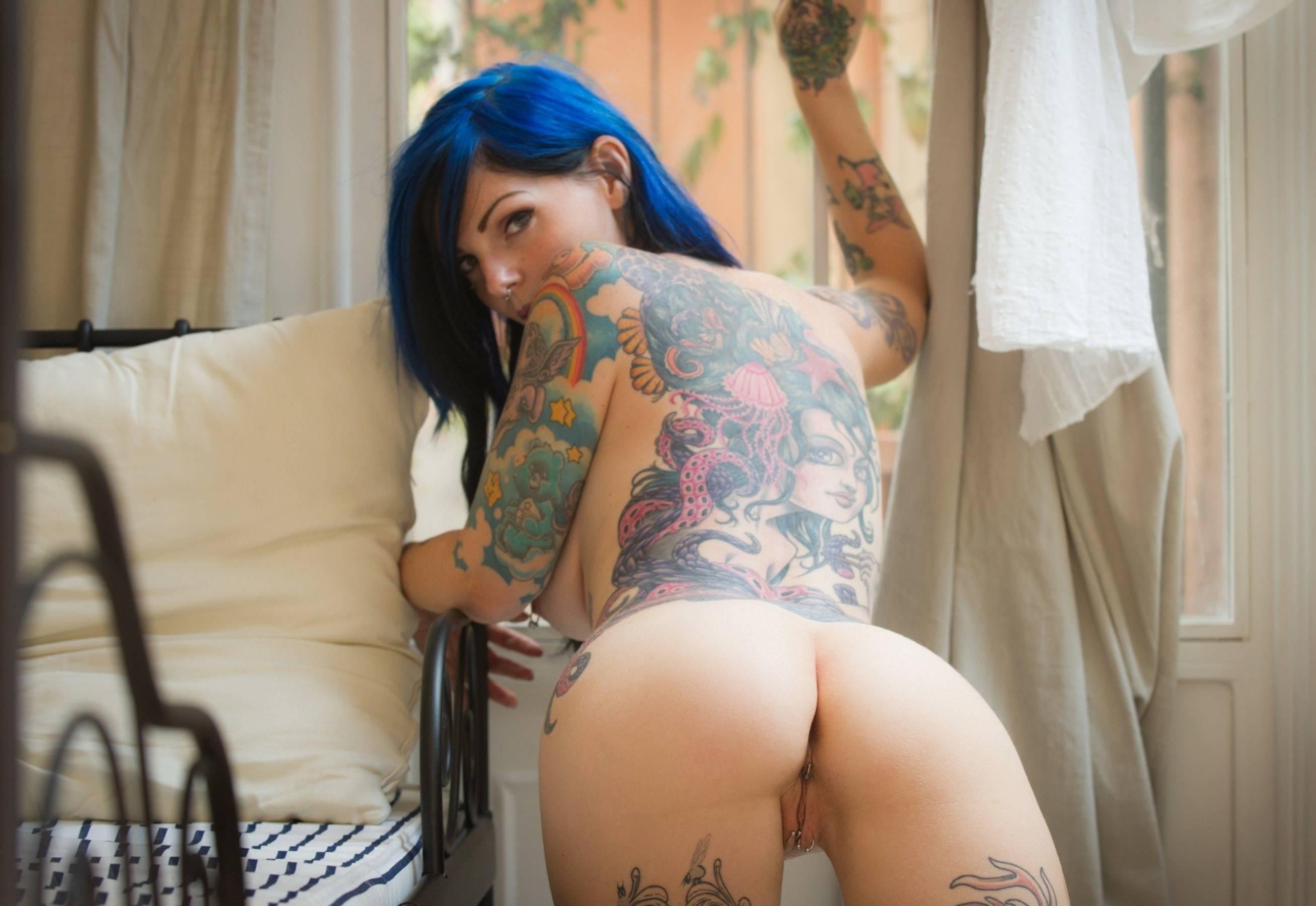 Rockabilly pin up girls nude
