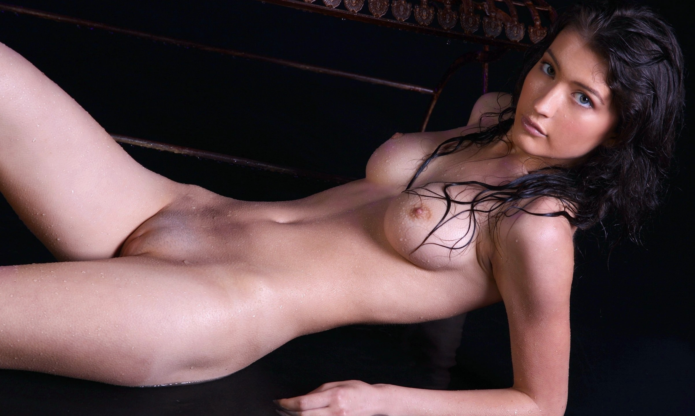 Met Art Indiana A Nude Girl