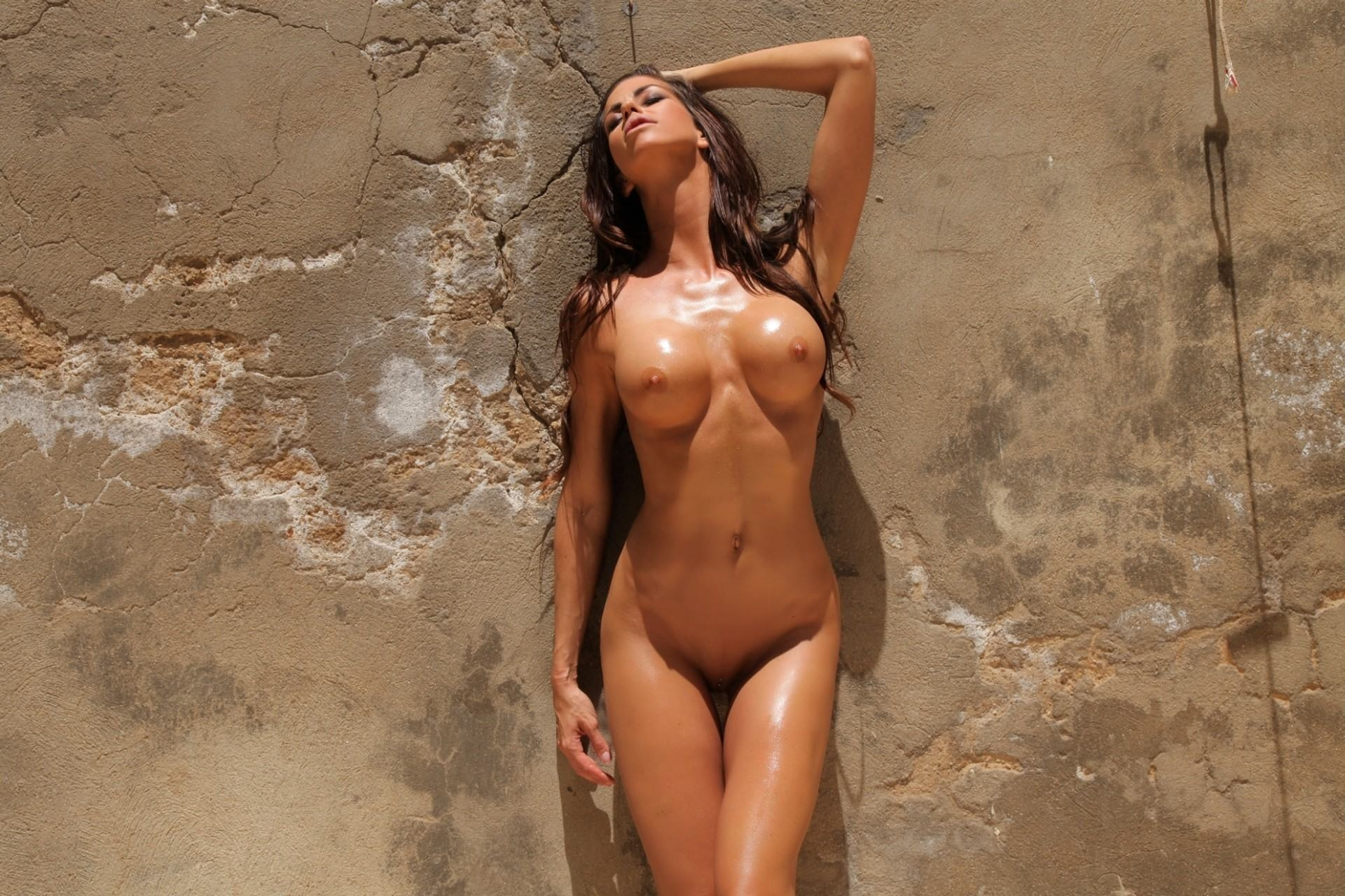 Best naked female body ever