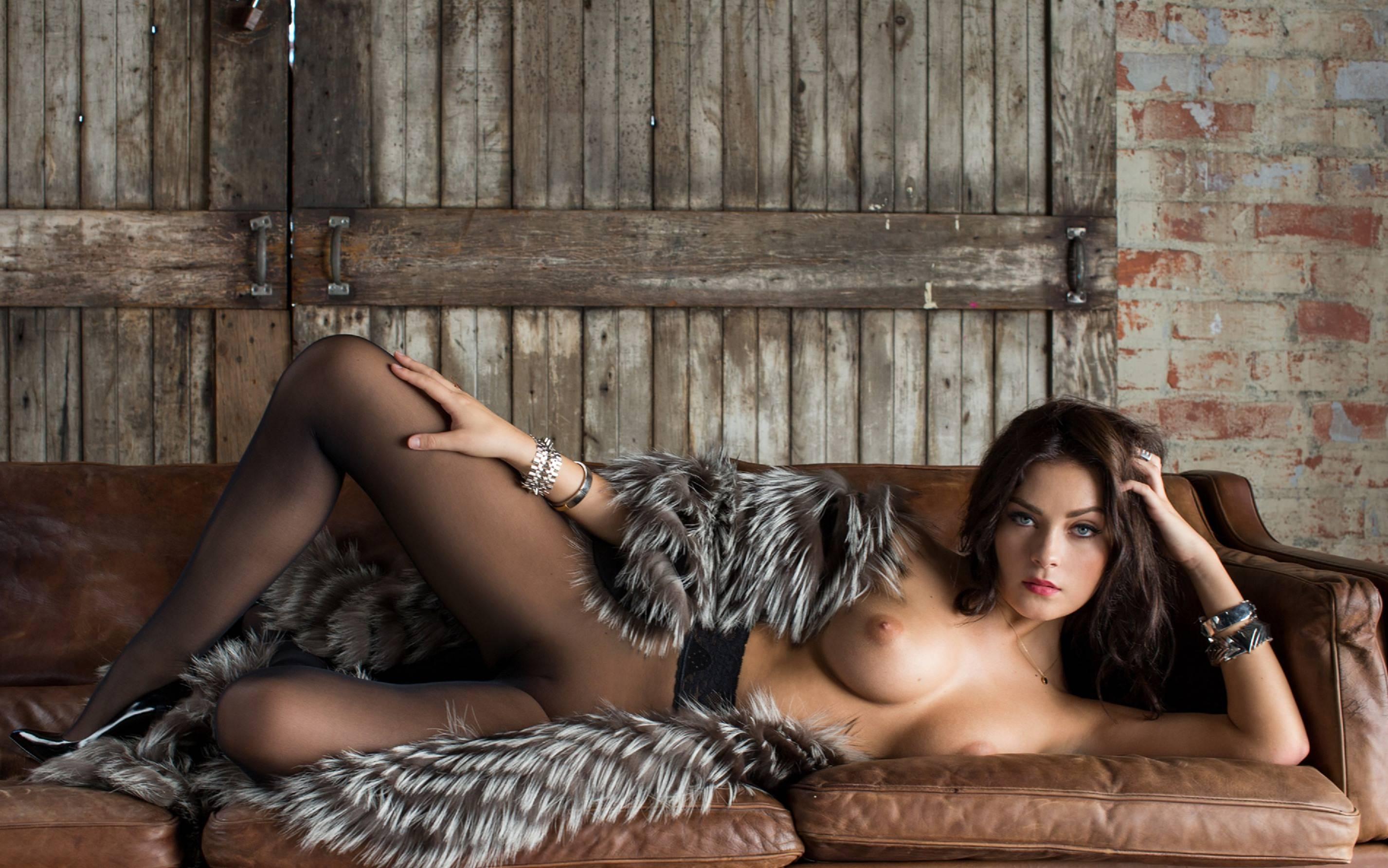 Indian girls nude playboy