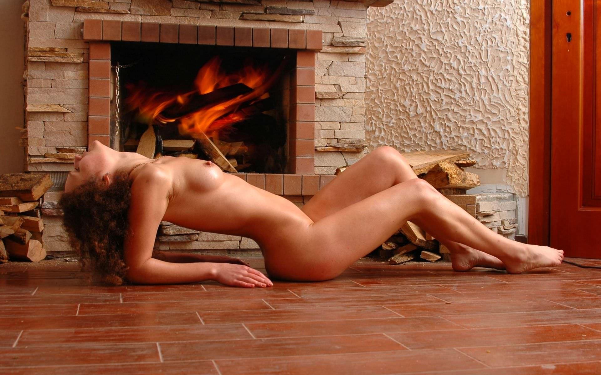 Alece in goddess of fire