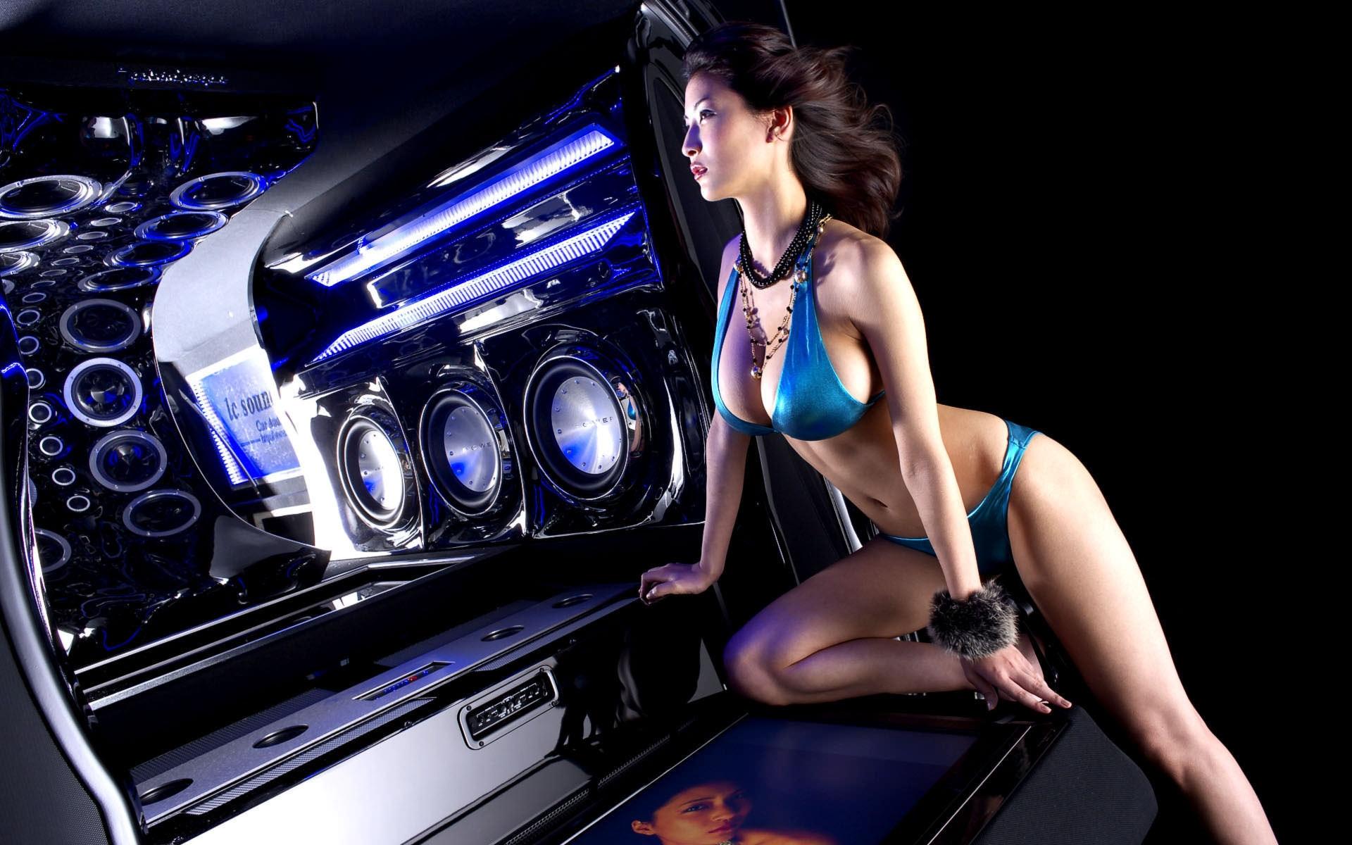 Sex bass by drifta