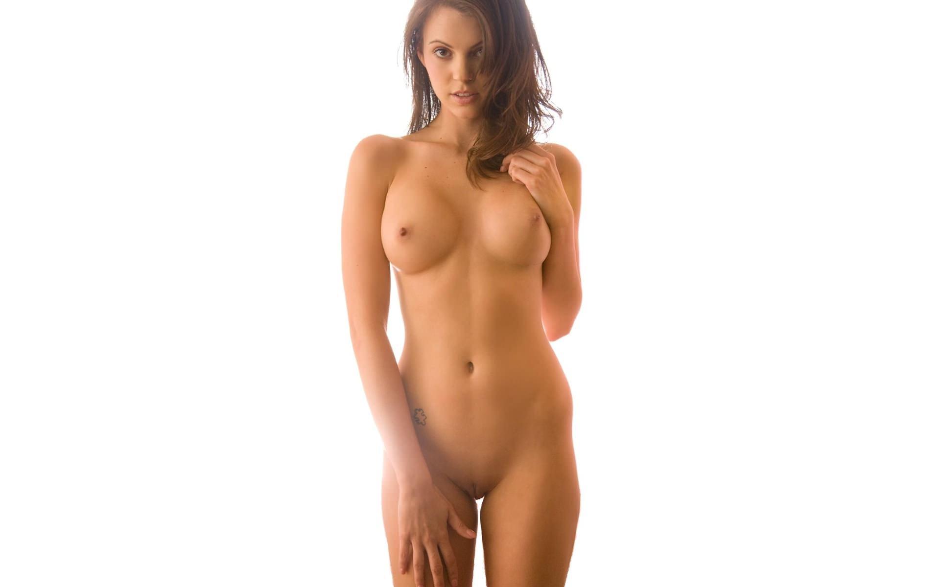 Nude Women Sensual