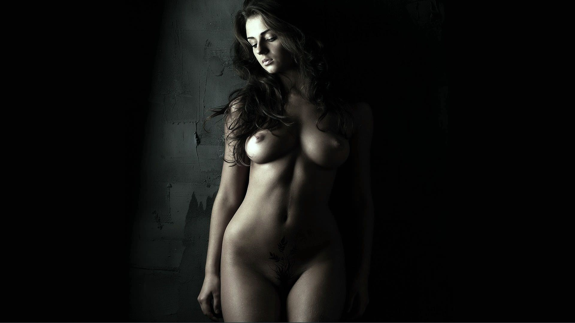 High definition nude girls pussy