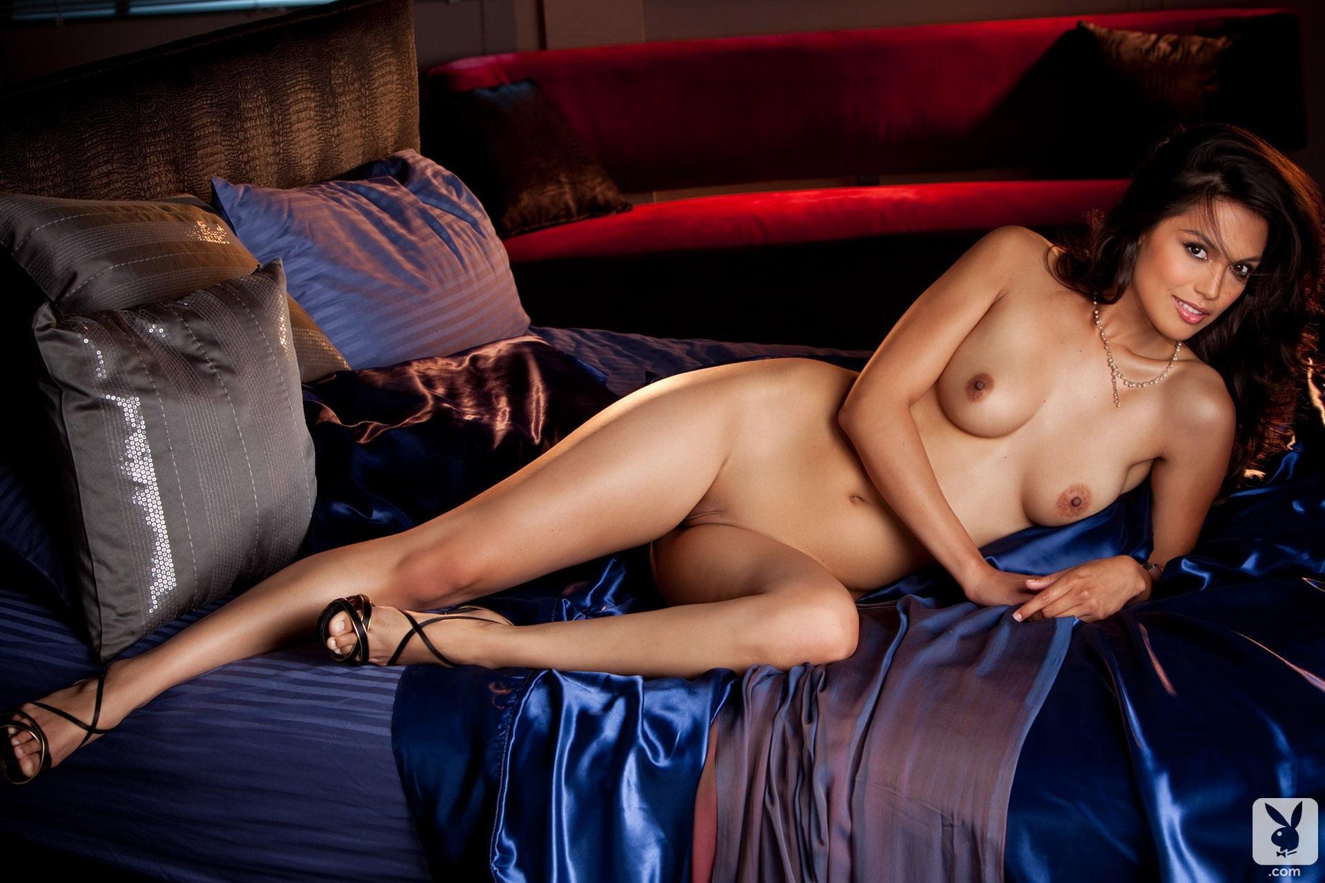 Cute playboy girls nude