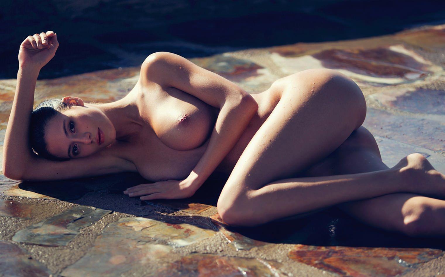 Linda hogan nudes