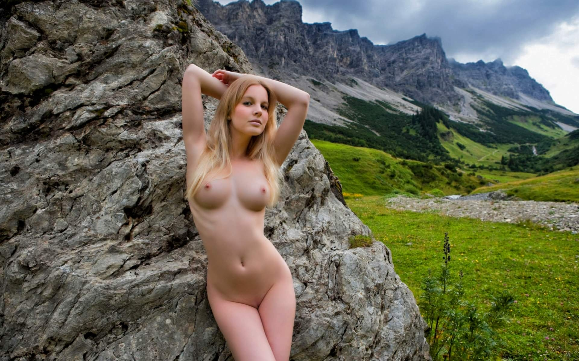 Scottish nude pictures