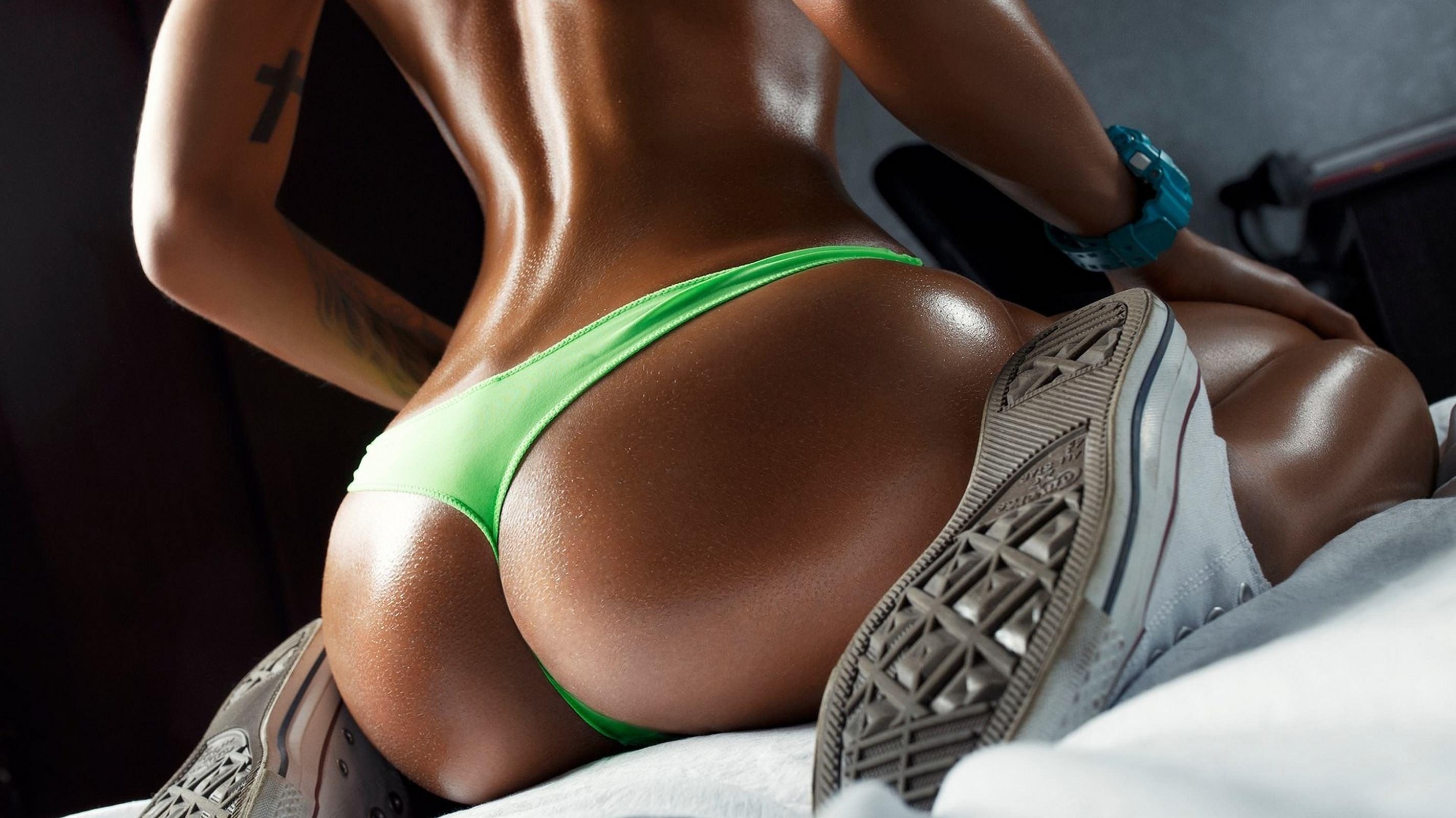 задницы спорт