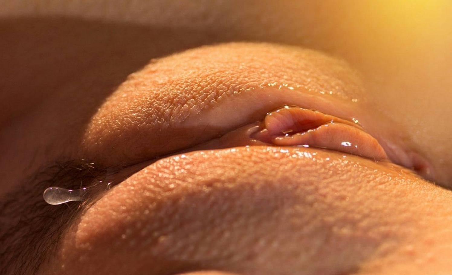Интим фото женских кисок крупным планом