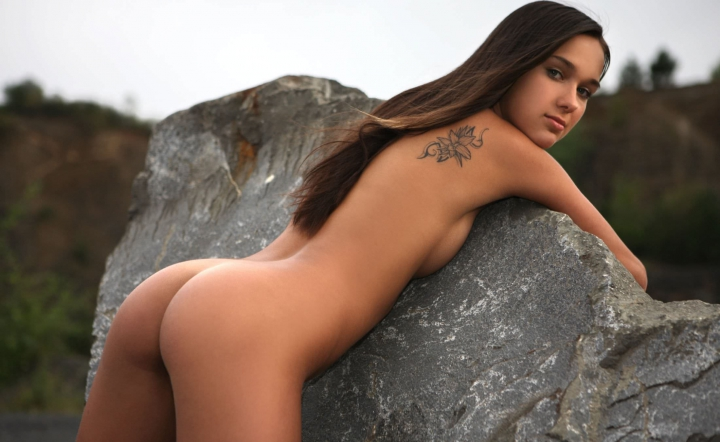Babes nude photo gallery